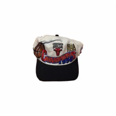 1996 Vintage Chicago Bulls Champion Cap